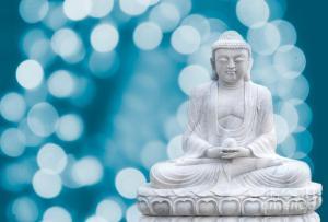 buddha-enlightenment-blue-hannes-cmarits