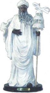 Obatala, Yoruba God of Wisdom